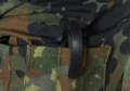 Combat Shirt Flecktarn (Invader Gear) S