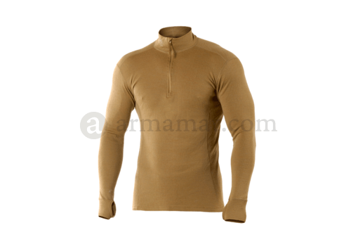 Garm LTO Zip Neck FR Coyote (NFM) S