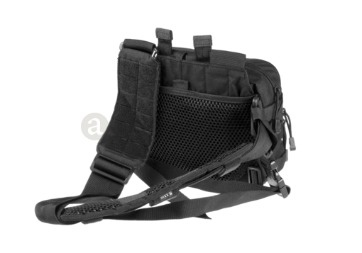2 Banger Bag Black (5.11 Tactical)
