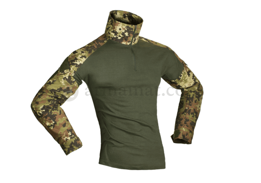 Combat Shirt Vegetato (Invader Gear) M