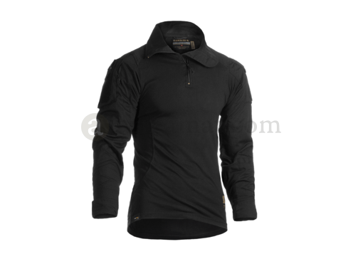Mk.II Combat Shirt Black (Claw Gear) 56