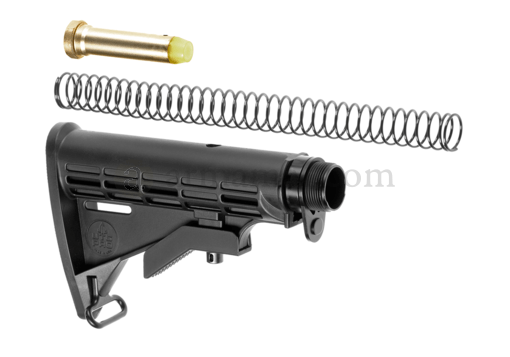 AR-15 Mil Spec Stock Assembly (Leapers)