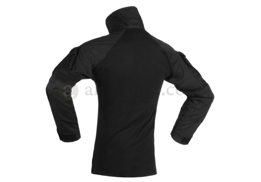 Combat Shirt Black (Invader Gear) S