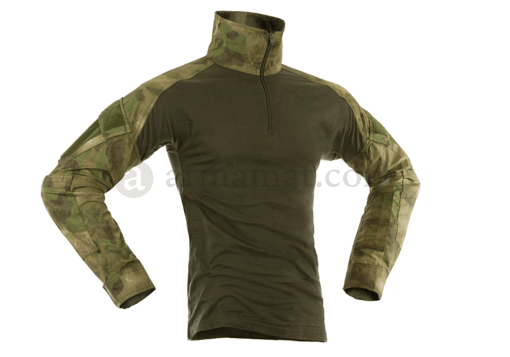 Combat Shirt Everglade (Invader Gear) L