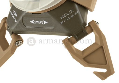 Helix Backcountry Tan (Princeton Tec)