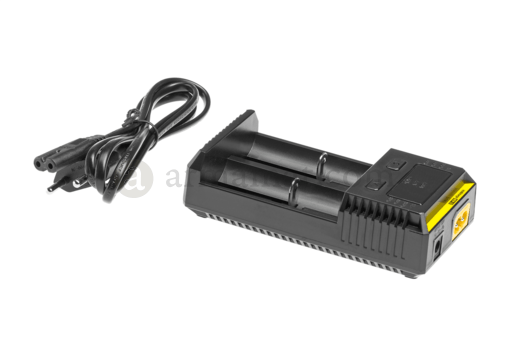 Intellicharger NEW i2 (Nitecore)