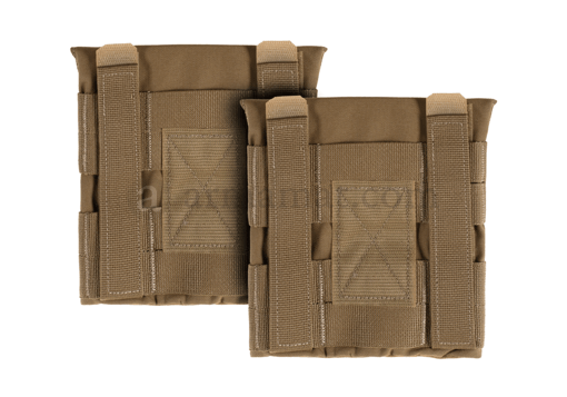 Jpc Side Plate Pouch Set Coyote Crye Precision