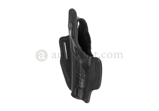 Multi Purpose General Holster für Colt Government 5 Inch Black (Frontline)
