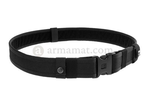 NG Duty Belt Black (Frontline)