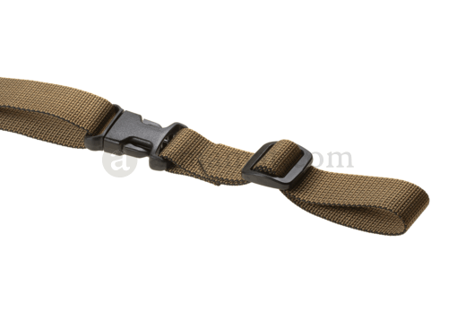 QA Two Point Sling Loop Coyote (Clawgear)