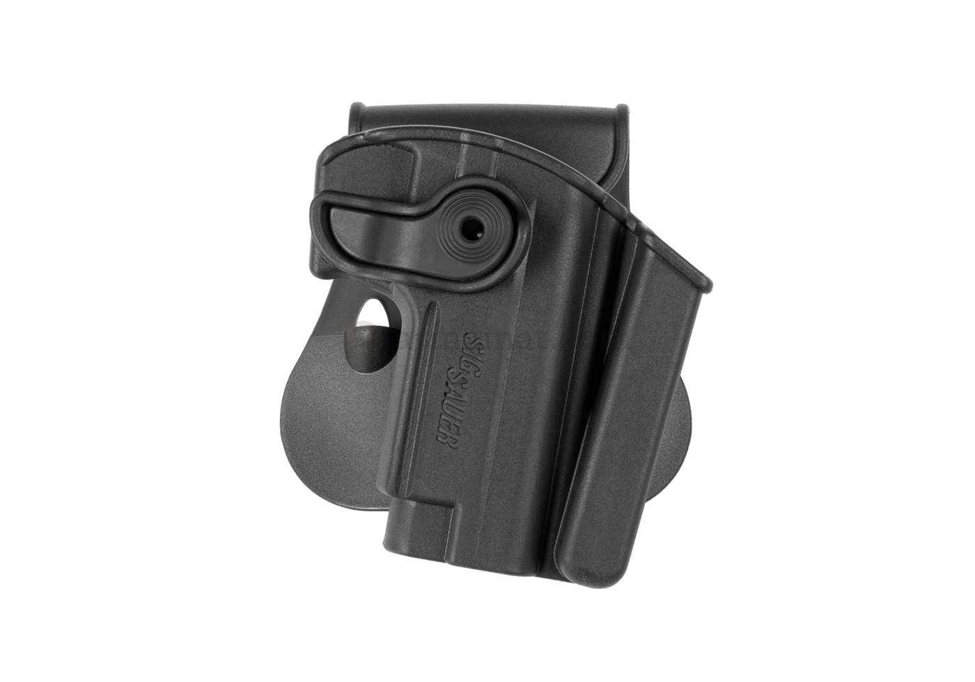 Roto Paddle Holster For Sig Sauer Mosquito Black Imi
