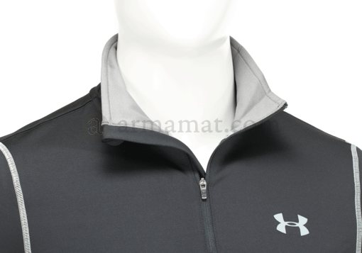 UA ColdGear Evo 1/4 Zip Black (Under Armour) M