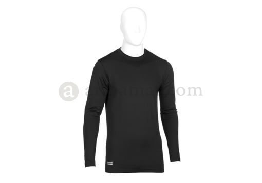 UA ColdGear Infrared Tactical Fitted Crew Black (Under Armour) S