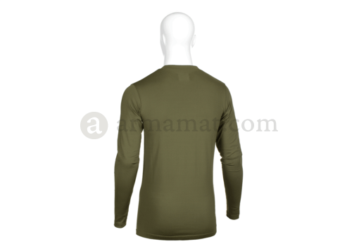 UA ColdGear Infrared Tactical Fitted Crew OD (Under Armour) S