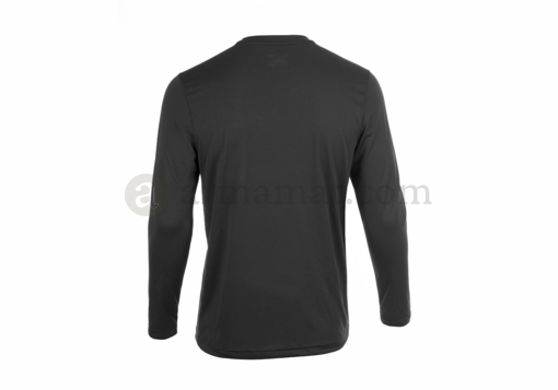 UA Tactical HeatGear Tech Long Sleeve Tee Black (Under Armour) S