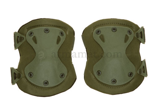 XPD Knee Pads OD (Invader Gear)